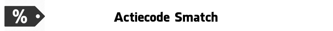 Actiecode Smatch