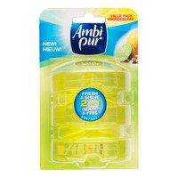 Ambi Pur Toiletblok Lemon Lime Navulling Boodschappen Korting